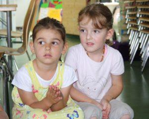 Wie fördern wir die Kreativität und das Sozialverhalten unserer Kinder?